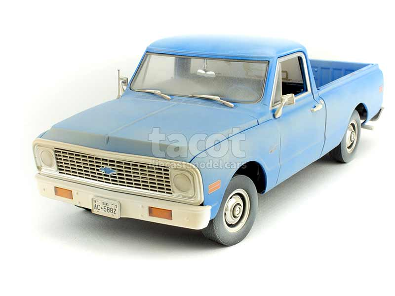 90673 Chevrolet C10 Pick-Up 1971