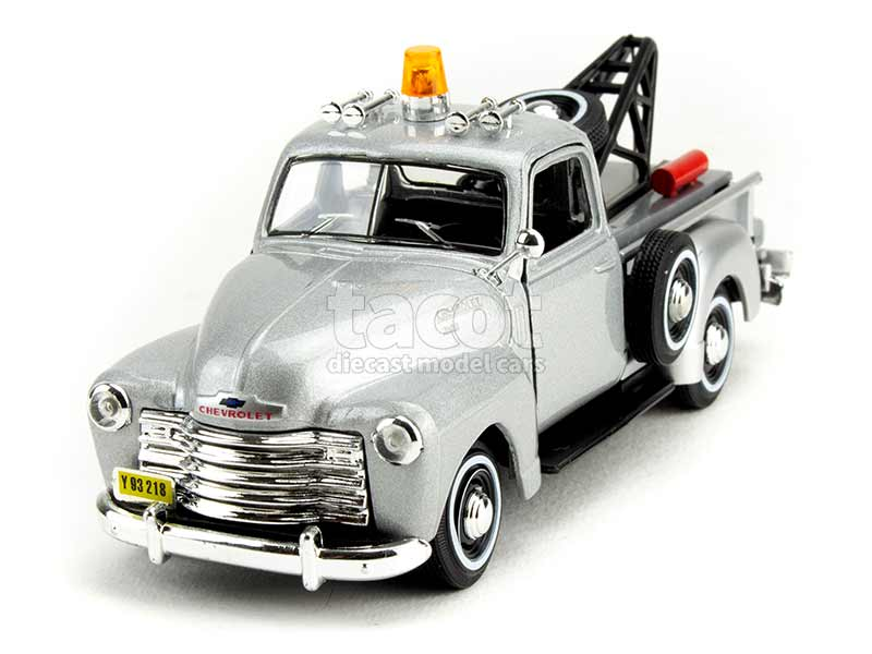 90686 Chevrolet 3100 Pick-Up Dépanneuse 1953