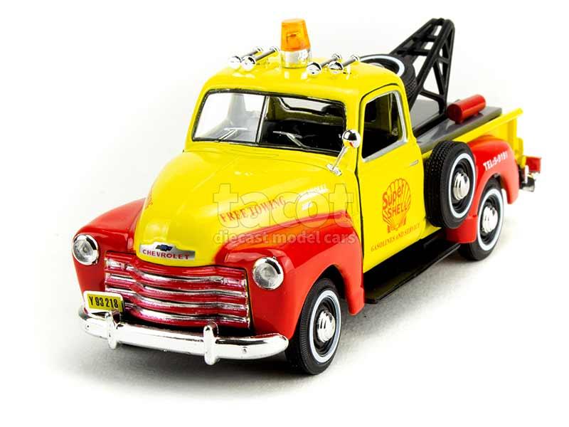 Chevrolet diecast 1:43 & 1:18 - Diecast model cars Tacot