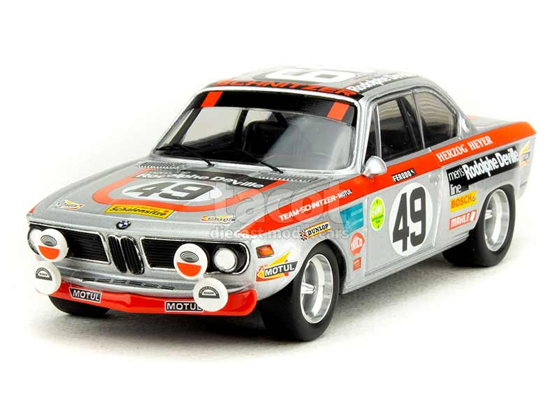90783 BMW 2000 CS Le Mans 1972