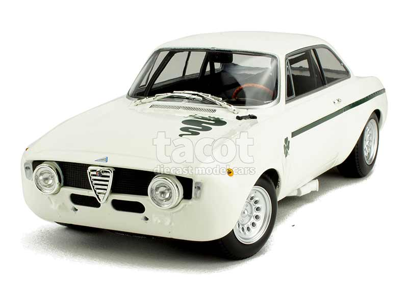 90911 Alfa Romeo GTA 1300 Junior 1971