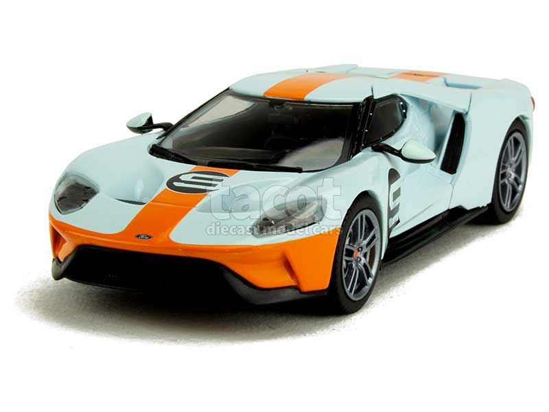 90969 Ford GT 2019