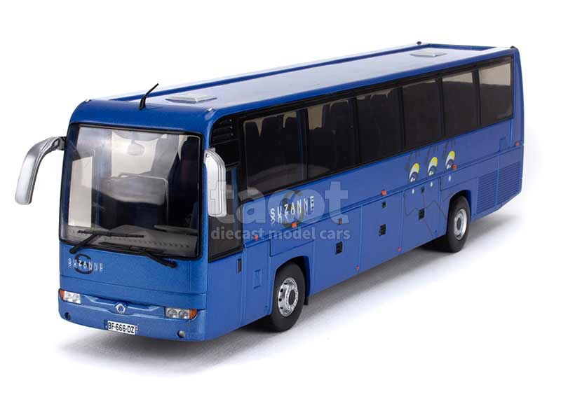 NOREV 530208 Irisbus Iliade RTX   Suzanne 1//43