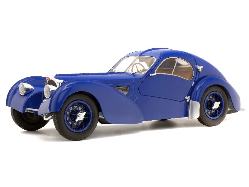 91088 Bugatti Type 57 SC Atlantic 1937