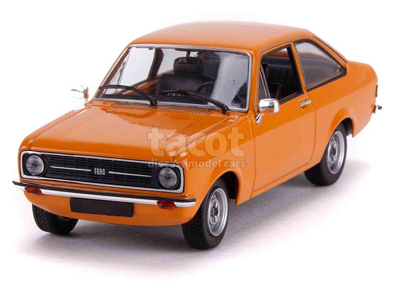 91113 Ford Escort MKII 1975