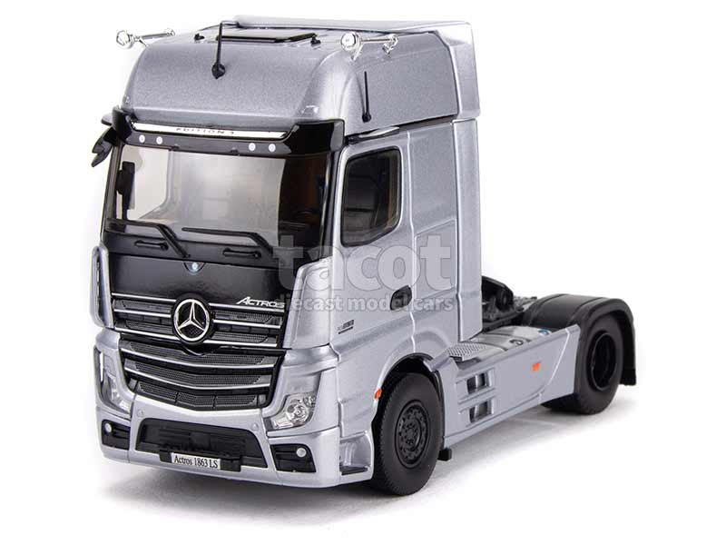91264 Mercedes Actros Gigaspace Edition 1 2018