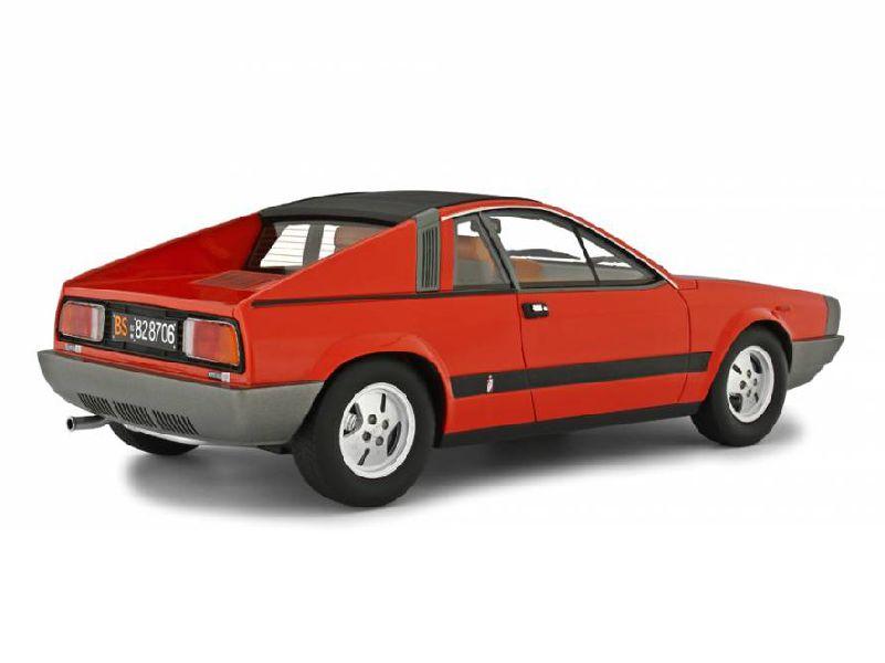 Lancia - Beta Montecarlo 1975 - Laudoracing Models  18