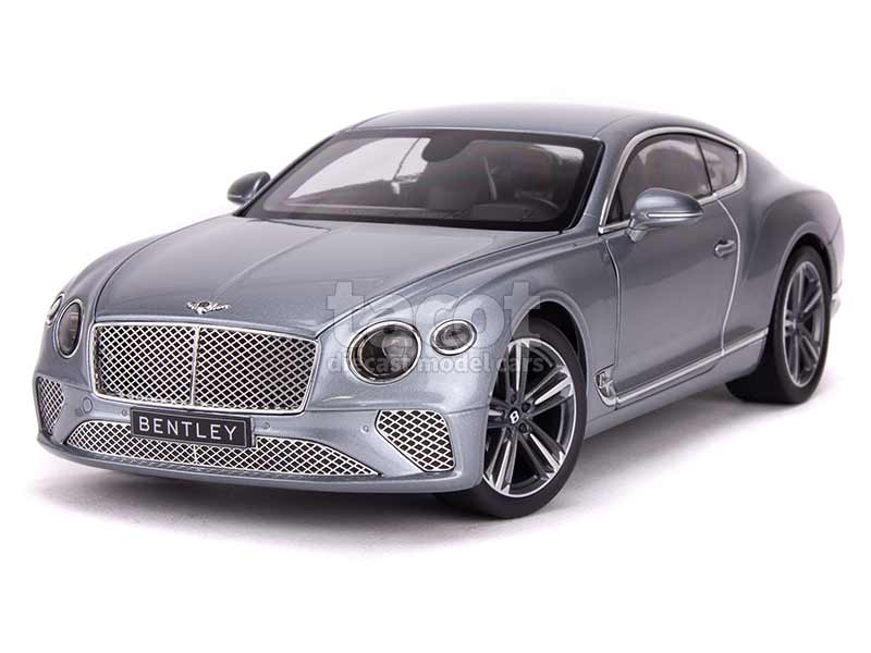 91795 Bentley Continental GT Coupé 2018