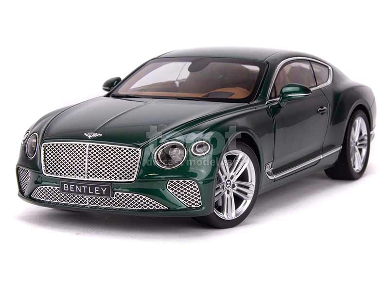 91796 Bentley Continental GT Coupé 2018