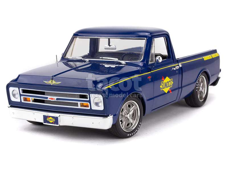 92171 Chevrolet C-10 Pick-Up Sunoco 1967