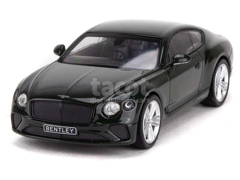 92280 Bentley Continental GT Coupé 2018