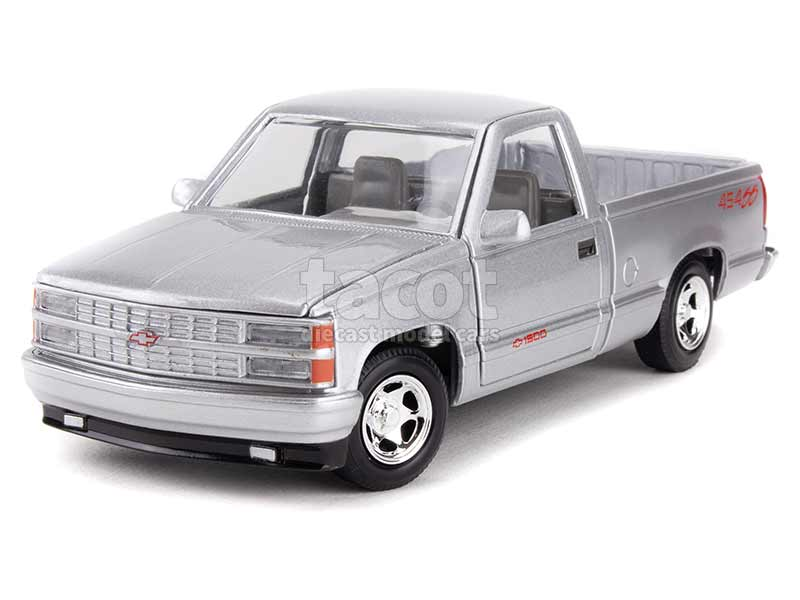 92705 Chevrolet 454 SS Pick-Up 1992