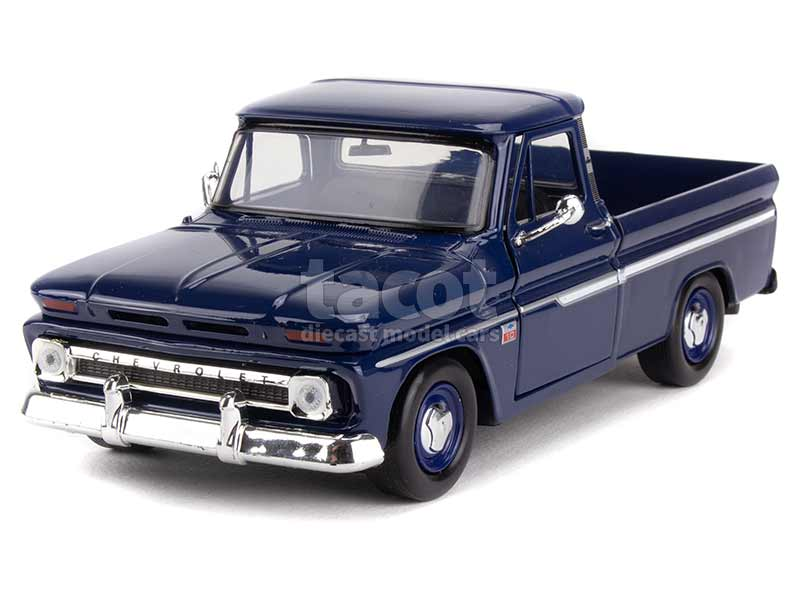 92706 Chevrolet C10 Fleetside Pick-Up 1966