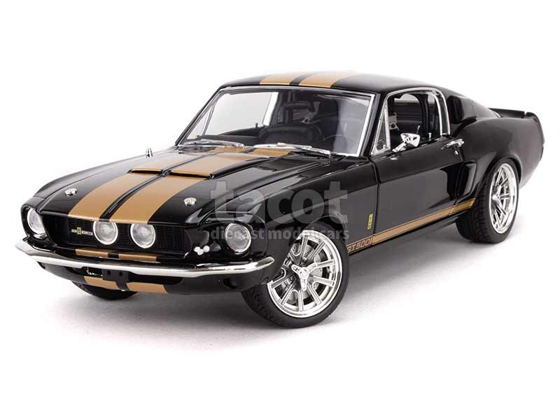 92912 Shelby GT500 Street Fighter 1967