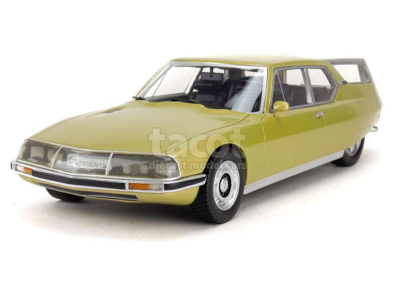 93193 Citroën SM Shooting Brake