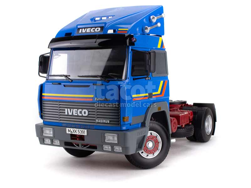 93814 Iveco Turbo Star 1988