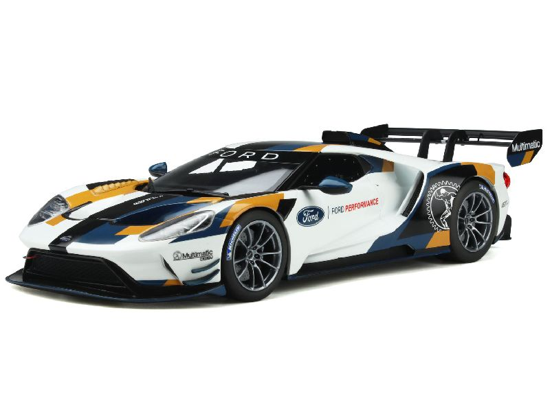 95123 Ford GT MKII Multimatic 2020