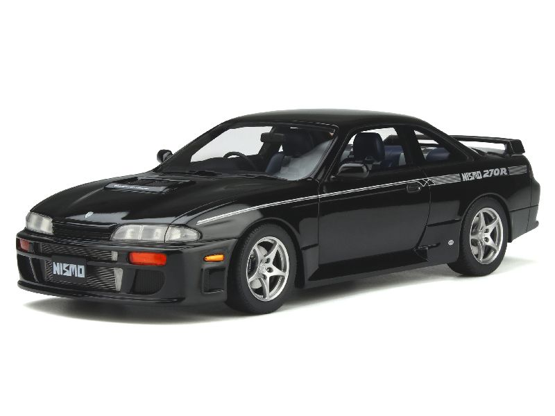 95390 Nissan Nismo 270R/ S14 1994