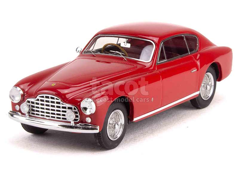 95640 Ferrari 195 Inter Coupé Ghia 1950