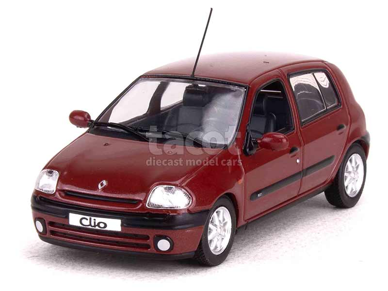 95641 Renault Clio II Phase 1 1998