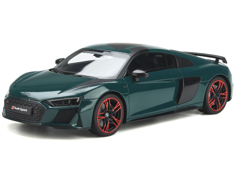 95707 Audi R8 Green Hell 2020