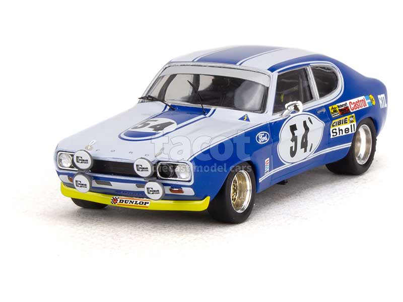 95731 Ford Capri 2600 RS Le Mans 1972