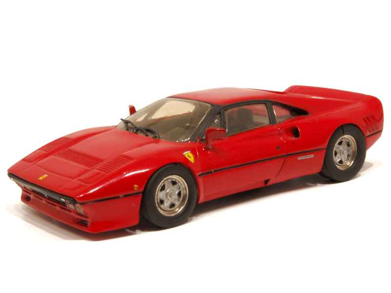 record ferrari 288 gto 1984 1 43 ebay. Black Bedroom Furniture Sets. Home Design Ideas