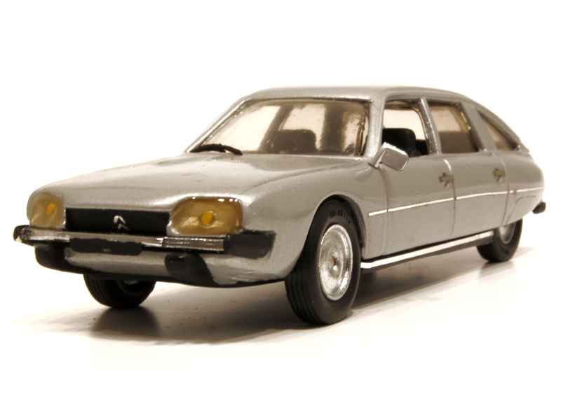 citro n cx prestige 1978 minotaure 1 43 autos miniatures tacot. Black Bedroom Furniture Sets. Home Design Ideas