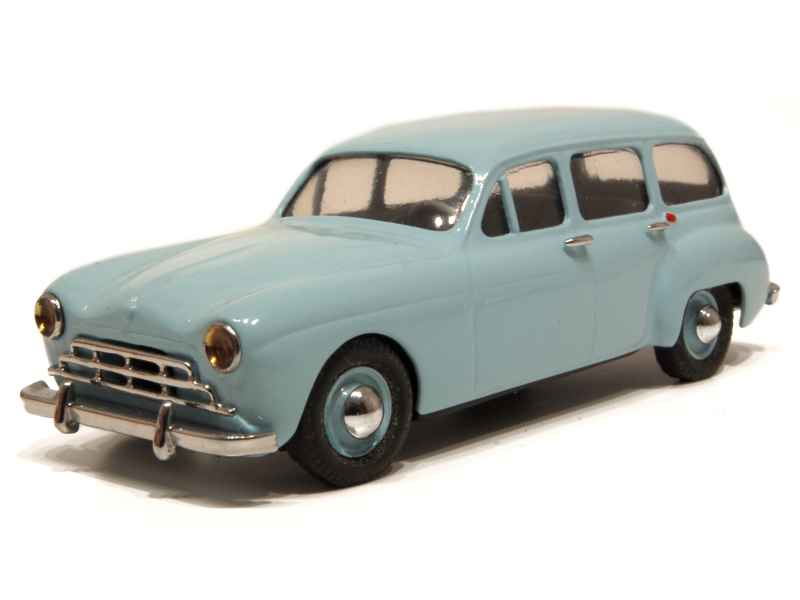 Coll 8109 Renault Fregate Domaine 1953