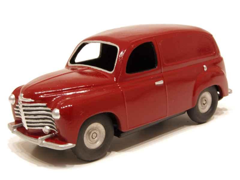 renault prairie automany 1 43 autos miniatures tacot. Black Bedroom Furniture Sets. Home Design Ideas