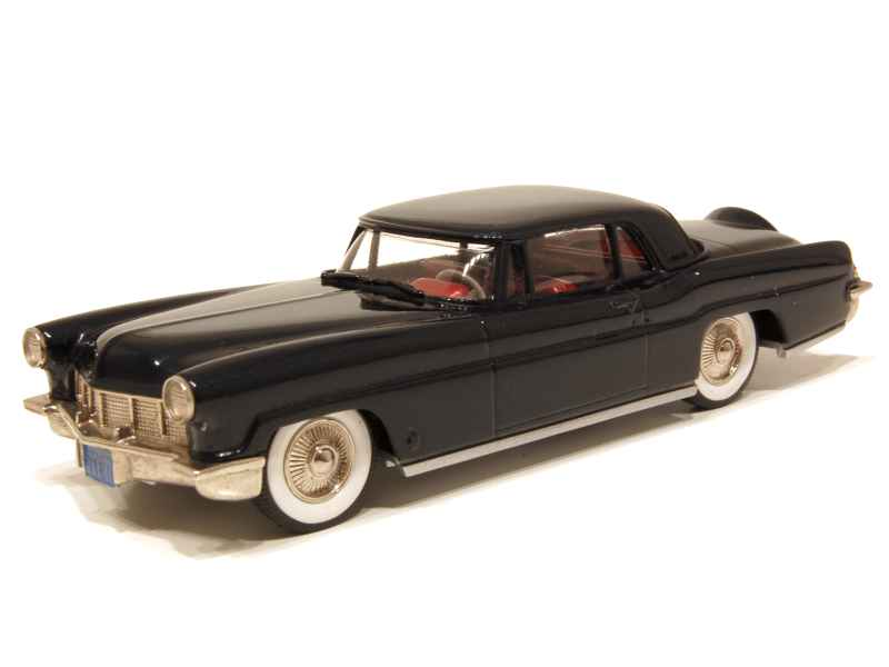 Coll 10822 Lincoln Continental MKII 1956