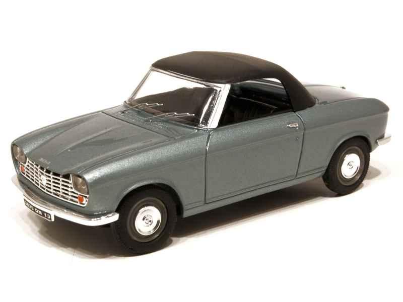 204 peugeot cabriolet occasion peugeot aquavit 1 43 autos. Black Bedroom Furniture Sets. Home Design Ideas
