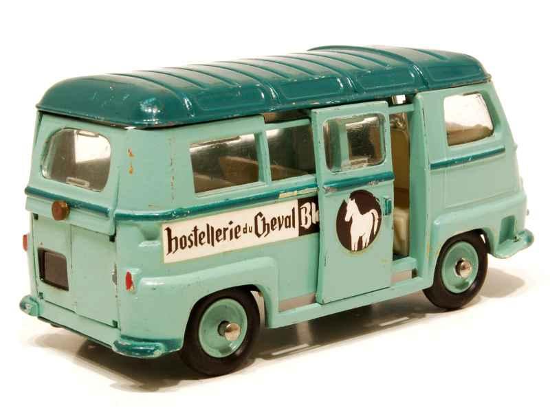 renault estafette minibus cij europarc 1 43 autos. Black Bedroom Furniture Sets. Home Design Ideas