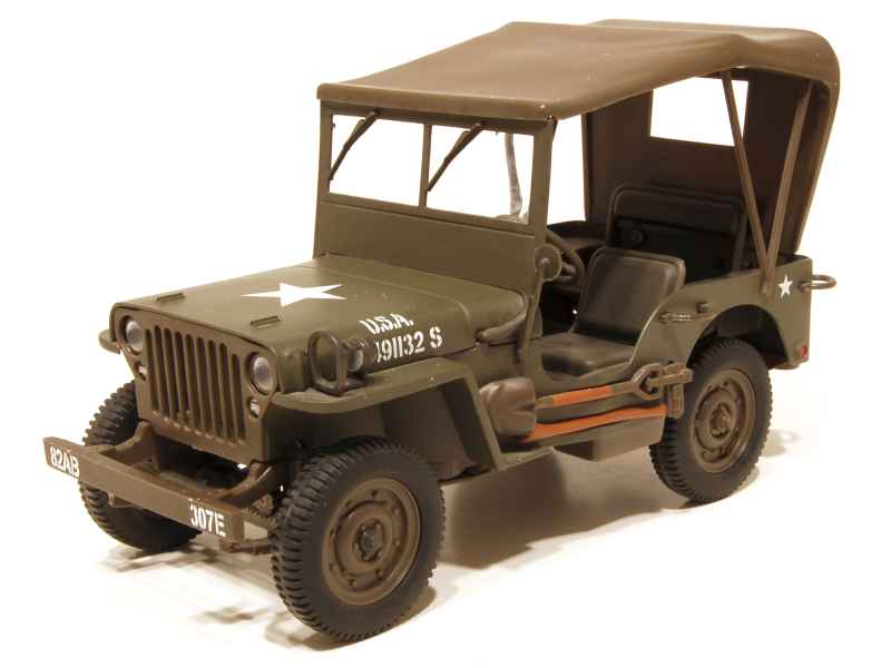 willys jeep m201 ut models 1 18 autos miniatures tacot. Black Bedroom Furniture Sets. Home Design Ideas