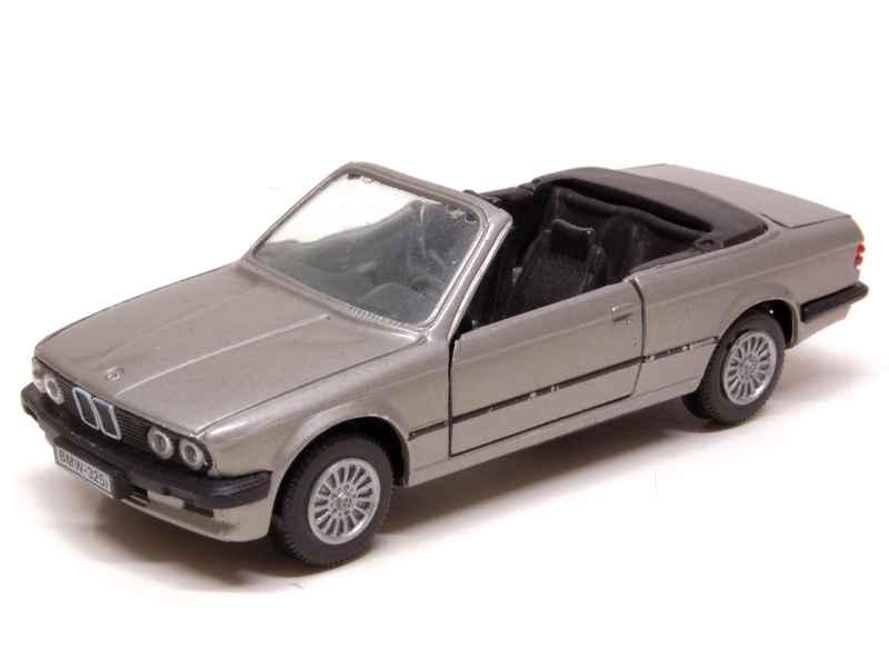 bmw 325i cabriolet e30 1987 gama 1 43 autos. Black Bedroom Furniture Sets. Home Design Ideas
