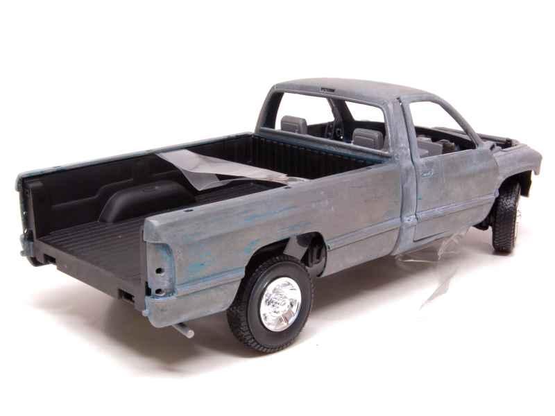 dodge ram 2500 slt 1995 ertl 1 18 autos miniatures tacot. Black Bedroom Furniture Sets. Home Design Ideas