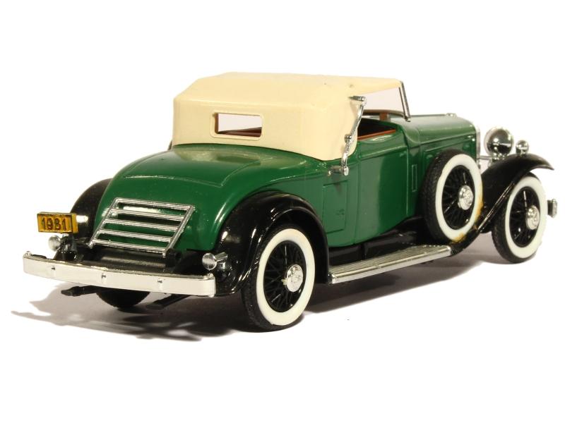 Cadillac - V16 Cabriolet 1931 - Rio - 1  43