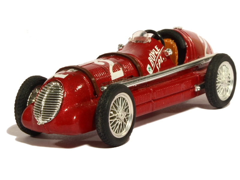 Coll 15719 Maserati 8 Cylindres F1 1950