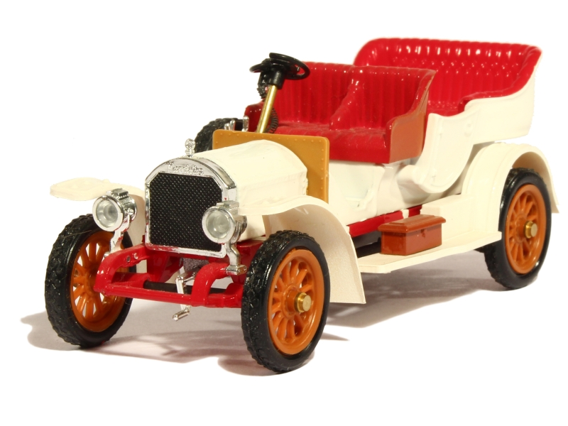 Coll 15724 Mercedes Modele 1906